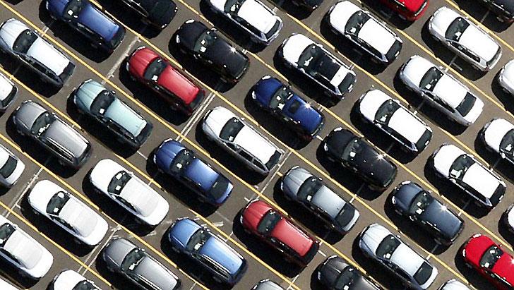 Umbria: numeri altalenanti per il settore delle auto