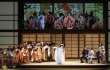 Madama Butterfly inaugura la stagione della Scala